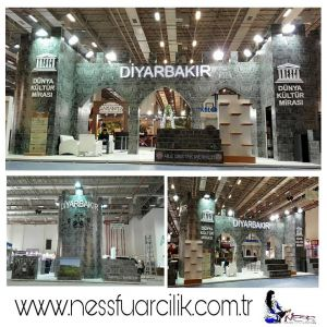 Diyarbakır Valiliği Travel Izmir 2017
